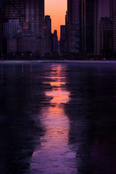 'Burning a Path to Chicago'