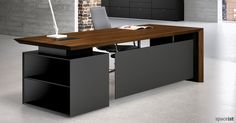 8 Best Tips For Home Office Desk Design You Need To Know – Modern Corporate Office Design Corporate Office Design, Business Office Decor, Office Table Design, Modern Office Design, Office Furniture Design, Office Interior Design, Office Interiors, Home Interior, Corporate Business