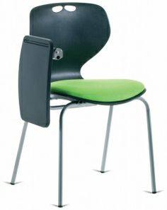 ** Fishnbowl chairs? Mata Writing Tablet Chair