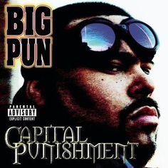 Big Pun - Capital Punishment (Explicit Version) [Explicit]