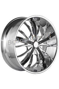 22 Inch Rims | 22 Inch Wheels - Buy your 22 Rims or 22 Inch Wheel on BigBrandWheels