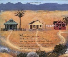 Roxaboxen: Alice McLerran, Barbara Cooney: 9780060526337: Amazon.com: Books