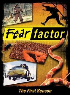 Fear Factor (TV Series 2001- ????)