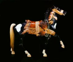 World Record Auction Prices - Carousel Horses - CarouselHistory ...