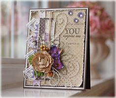 You Inspire Me - Scrapbook.com