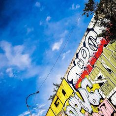 #sp #saopaulo #treinamento #terradagaroa #sp011 #instadaily #instalike #instapic #instacolors #instalike #urban #urbanart #streetphotography #streetart #brazil #fotodecelular - http://ift.tt/1HQJd81