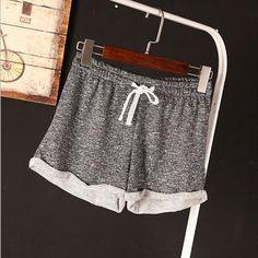 Livagirl Comfy Girl Shorts