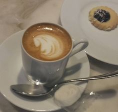 The best coffe in Florence