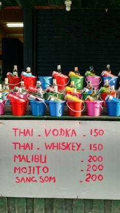 Koh Pha Ngan - Thailand