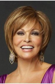 opening act by raquel welch wigs