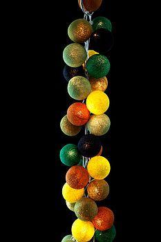 Wasabi Fairy Lights