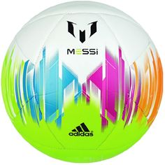 adidas F50 X-ite Messi Soccer Ball - model G83961 - Only $22.49