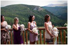 Wedding Photography   Bridesmaids   The Lodge at Breckenridge, Colorado   http://thelodgeandspaatbreck.com/