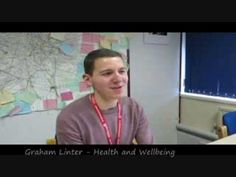 """We asked some of the apprentices """"Can you see yourself working in Local Government in the future?"""""""