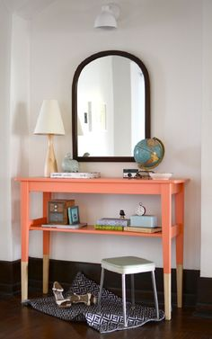13 Brilliant DIY Painted Furniture Projects - GleamItUp