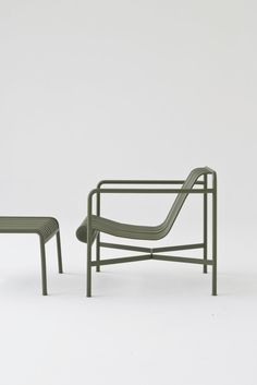 Palissade Lounge Chair by Ronan & Erwan Bouroullec for HAY.