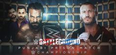WWE Champion Jinder Mahal once again defeated Randy Orton with help from outside interference Sunday at Smackdown's exclusive pay-per-view…