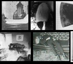 Lizzie Borden Crime Scene Photos | Photos from the Lizzie Borden murder investigation Creepy, Scary, Mystery Of History, Ancient Mysteries, The Victim, Serial Killers, True Crime, Weird Facts, Paranormal