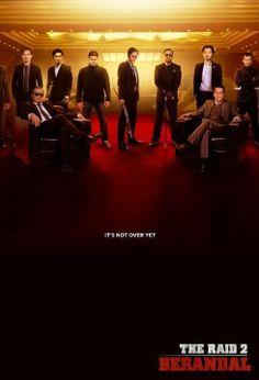 THE RAID 2: MOVIE TRAILER!!!