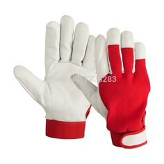 Find More Safety Gloves Information about Hot sale and best price pigskin leather work glove,High Quality leather gloves italy,China leather gloves long Suppliers, Cheap glove cover from Fuhong Textile Trading Company on Aliexpress.com