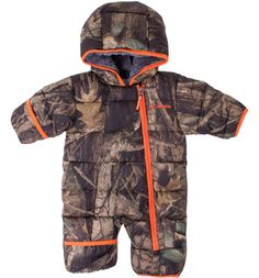 5d3a239d96b Columbia Frosty Freeze Insulated Bunting - Infant