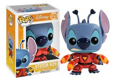 Lilo & Stitch Funko Pop Figures Are Coming Soon