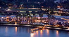 San Diego Resort | Coronado Island Marriott Resort & Spa