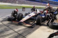 IndyCar: Power to focus on halting pitlane penalties RACER.com