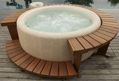 Softub Jacuzzi Minipiscina – I modelli di piscine idromassaggio per ogni esigenza e per esterni