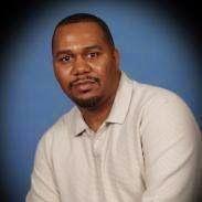 Teresa D. Patterson: Writer Wednesday - Author Keith Gaston