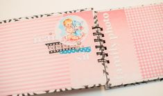 Crafty by AgnieszkaBe: albumy My First Year, Mini Albums, Crafty, Paper, Mini Scrapbooks