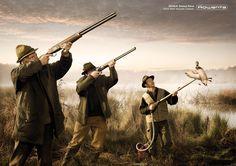 Rowenta a caccia di anatre con l'aspirapolvere
