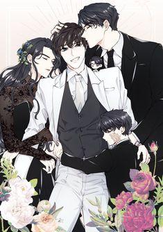 Webtoon, Character Art, Illustration, Drawings, Anime Guys, Anime Dad, Art Reference, Boy Art, Fan Art