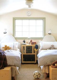 A Delightful Design: my philosophy on big kid rooms + lists of sources