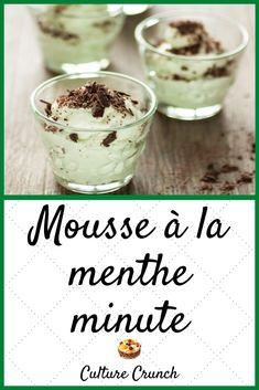 Pudding Desserts, Dessert Recipes, Mousse Dessert, Starbucks Recipes, Fabulous Foods, Food Menu, Diy Food, Deserts, Food And Drink