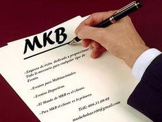 MKB , Profesionales