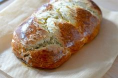 Greman Braided Loaf~i want some now!