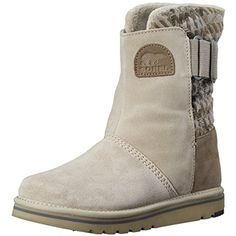 Sorel Women's The Campus Mid-Height Plaid Boot -- Additional details found  at the image link : Women's snow boots