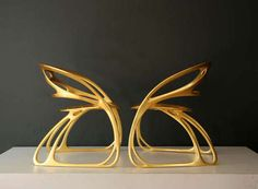 House of Pomona: 'Butterfly' Chair
