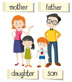 Opposite words for boy and girl Free Vector Vector English Activities, Preschool Activities, Opposite Words For Kids, Opposites For Kids, Animals Name In English, Ingles Kids, Grammar For Kids, Flashcards For Kids, English Lessons For Kids