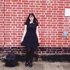 Brick walls ❤️ (thanks @yanowhatimean for the picture ☺️) | Tijolinhos❤️ London Melina Souza - Serendipity <3