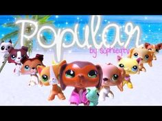Which LPS Popular character are YOU?   PlayBuzz