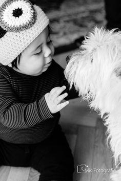 perro amor!