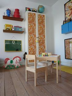 A pattern-filled House Call | IKEA FAMILY live magazine - Denmark