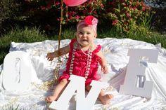 Mom Life Monday's: Amelia Turns One