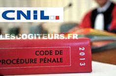 La déclaration à la CNIL de données personnelles - http://www.lescogiteurs.fr/declaration-cnil-donnees-personnelles/