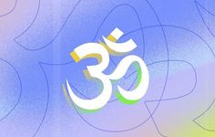 Here's What The Om Symbol Really Means