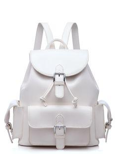 MI VIDA LOCA WHITE - Bags - LAMODA