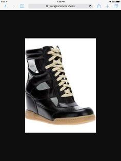 859ca2c3578 25 Best Wedge Sneakers images