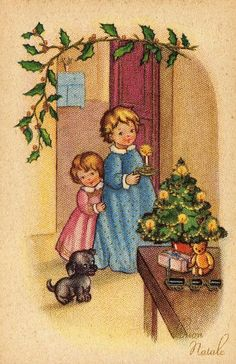 Miss Jane: Christmas Cards 4